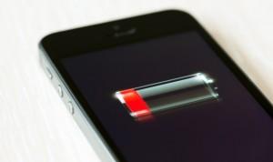 iPhone 6 akkumulátor problémák 1.kép
